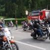 TLF Zauchen bei der Harley Davidson Parade